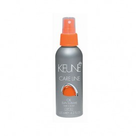 Care Line Sun Sublime Oil
