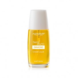 Semi Di Lino Diamond Cristalli Liquidi - 16ml