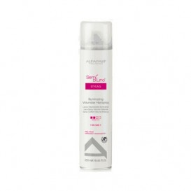 Semi di Lino Volumizer Hair Spray