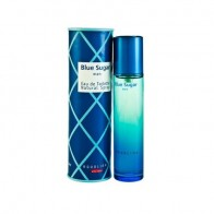 Blue Sugar Eau De Toilette 100ml