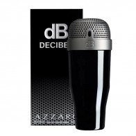 Decibel Eau de Toilette 100ml