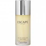 Escape for Men Eau de Toilette 50ml