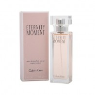 Eternity Moment Eau de Parfum 30ml