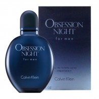 Obsession Night Eau de Toilette 125ml