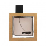 He Wood Eau de Toilette 100ml