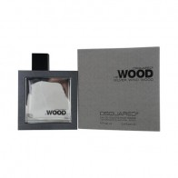 He Wood Silver Wind Wood Eau de Toilette 100ml