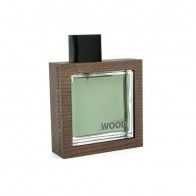 He Wood Rocky Mountain Wood Eau de Toilette 100ml