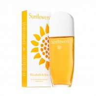 Sunflowers Eau de Toilette 100ml