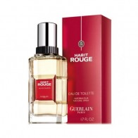 Habit Rouge Eau de Toilette 50ml