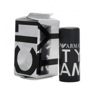 City Glam Eau de Toilette 30ml