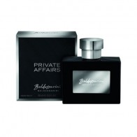 Baldessarini Private Affairs Eau de Toilette 90ml