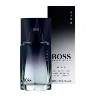 Boss Soul Eau de Toilette 50ml