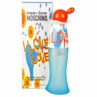 I Love Love Eau de Toilette 50ml
