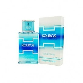 Kouros Summer Eau de Toilette 100ml