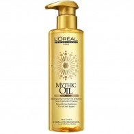 L'Oreal Professionnel Mythic Oil for All Hair Types 250ml