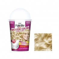 Schwarzkopf Palette Mousse Color 1000 Super Blonde