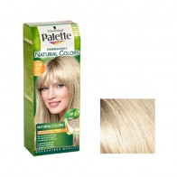 Schwarzkopf Palette Permanent Natural Colors 215 - Clear Blond