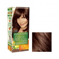 Garnier Color Naturals 5,52 Saten Deschis Acaju Irizat