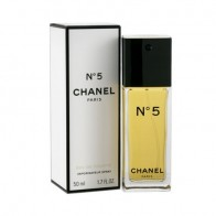 No. 5 Eau De Toilette 50ml
