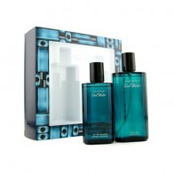 Cool Water Eau De Toilette 125ml + After shave 75ml