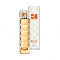 Boss Orange Eau De Toilette 30ml