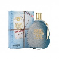 Fuel for Life Denim Collection Eau de Toilette 75ml