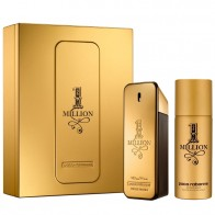 1 Million Eau de Toilette 100ml + Deodorant Spray 150ml