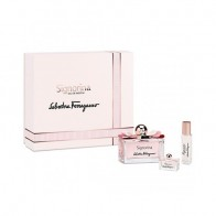 Signorina Eau De Parfum 30ml + 7ml Roll-on + 5ml Eau de Parfum