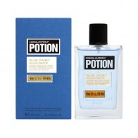 Potion Blue Cadet Eau De Toilette 100ml