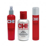 CHI CHI Volume & Shine & Stenght Pack