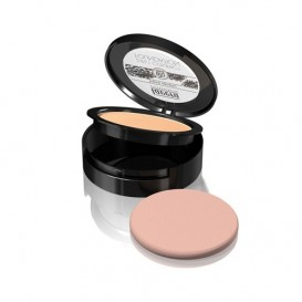 Natural BEIGE Compact Foundation