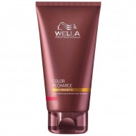 Wella Color Recharge Warm Brunette 200ml
