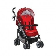 Kiddo Smart Trio Red