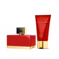 Acquarossa Eau de Parfum 50ml + Body Lotion 75ml