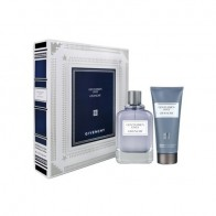Gentlemen Only Eau de Toilette 100ml + 100ml Shower Gel