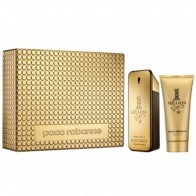 1 Million Eau de Toilette 100ml + Shower Gel 100ml