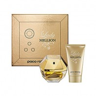 Lady Million Eau de Parfum 50ml + Body Lotion 100ml