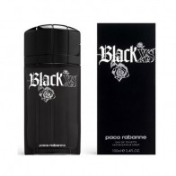 Black XS Eau de Toilette 100ml + Eau de Toilette 10ml