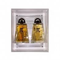Pi Eau de Toilette 100ml + After Shave 100ml