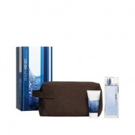 Homme Night Eau de Toilette 100ml + 50ml Shower Gel + Wallet