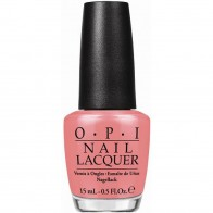 OPI Sorry I'm Fizzy Today NL C35
