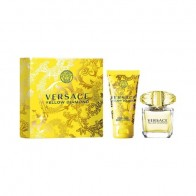 Yellow Diamond Eau de Toilette 30ml + Body Lotion 50ml