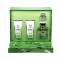 Versense Eau de Toilette 50ml + 50ml Body Lotion + 50ml Shower Gel + 5ml Eau de Toilette