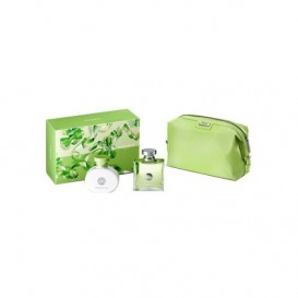 Versense Eau de Toilette 100ml + 100ml Body Lotion + Green Bag