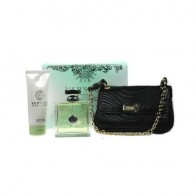 Versense Eau de Toilette 100ml + 100ml Body Lotion + Black Bag
