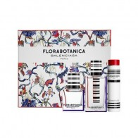Florabotanica Eau De Parfum 100ml + Body Lotion 100ml + Shower Gel 100ml
