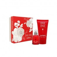 Amor Amor Eau de Toilette 100ml + Body Lotion 200ml