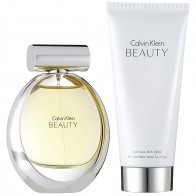 Beauty Eau de Parfum 50ml + Body Lotion 100ml