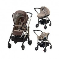 Bebe Confort Trio Loola 2 Walnut Brown