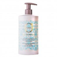 Oro del Marocco Nourishing with Argan and Linseed Oils 750ml
